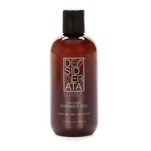 Picture of Desiderata Natural Shower Gel - 8 oz